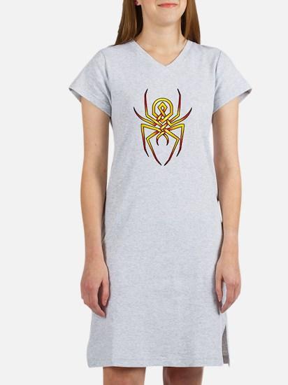 Arachnid Women's Nightshirt