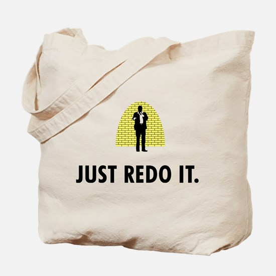 Stand-up Comedian Tote Bag
