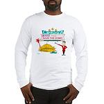 savethedome Long Sleeve T-Shirt