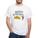 savethedome T-Shirt