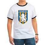 Singh Ringer T