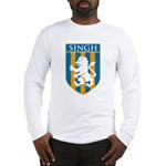 Singh Long Sleeve T-Shirt