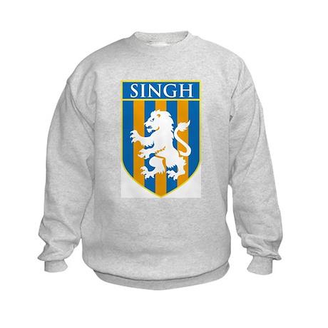 Singh Kids Sweatshirt