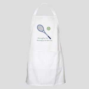 Personalized Tennis Apron