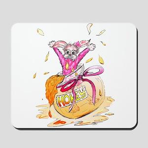 HoneyBunny Honey Bunny Mousepad