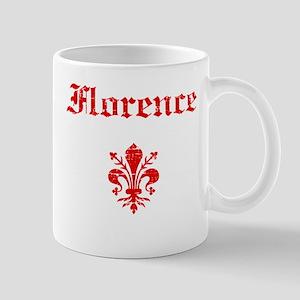 Florence flag designs Mug