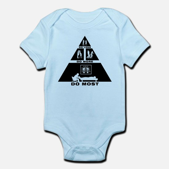 Reflexologist Infant Bodysuit