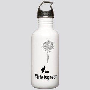 Pyrotechnician Stainless Water Bottle 1.0L