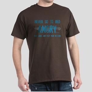 Plot Revenge T-Shirt