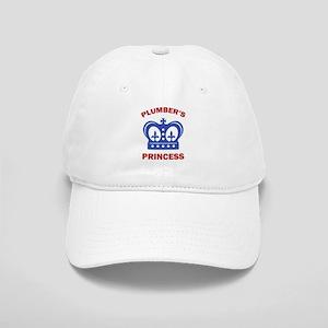 Plumber's Princess Cap