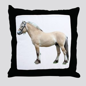 """""""Fjord 3"""" Throw Pillow"""