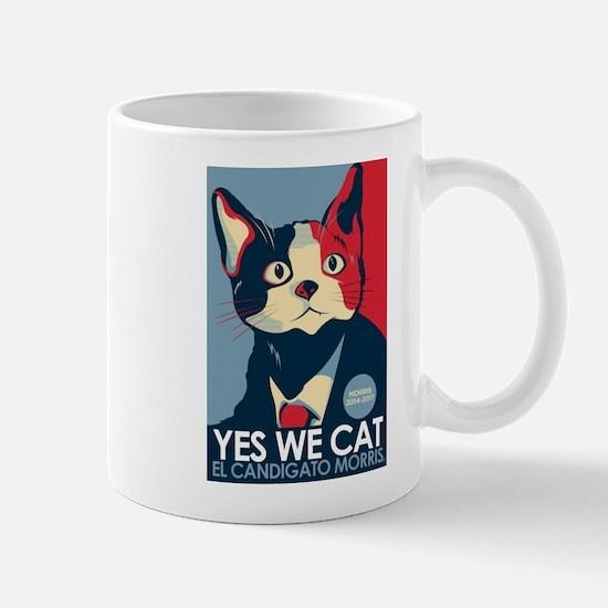 Candigato - Yes We Cat Mug