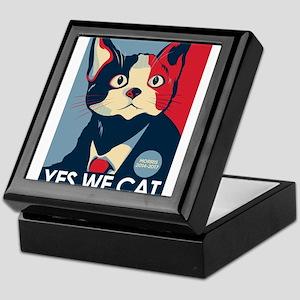 Candigato - Yes We Cat Keepsake Box