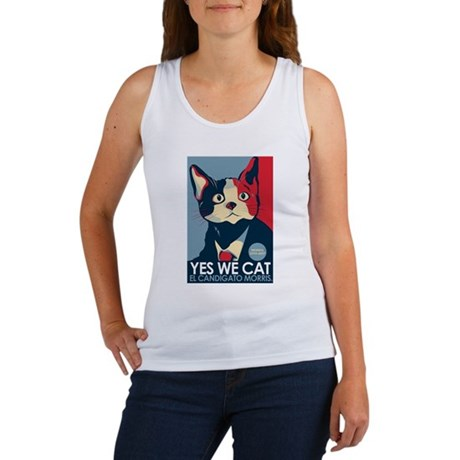 Candigato - Yes We Cat Women's Tank Top