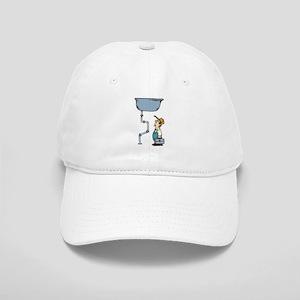 Plumber Cap