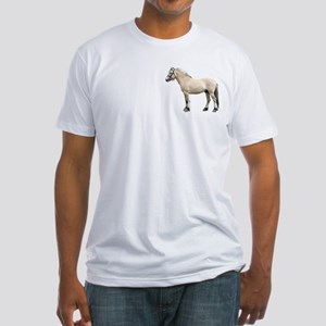 """""""Fjord 3"""" Fitted T-Shirt"""