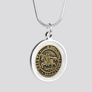 Knights Templar Seal Necklaces