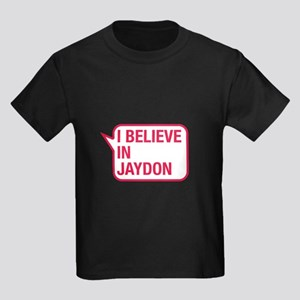 I Believe In Jaydon T-Shirt