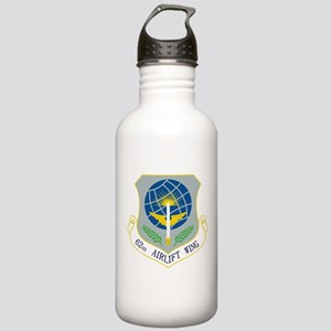 62nd AW Stainless Water Bottle 1.0L