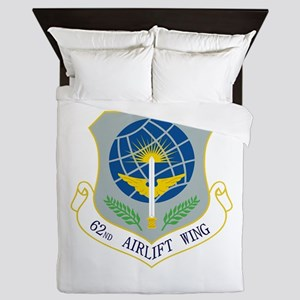 62nd AW Queen Duvet