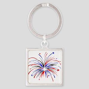firework Keychains