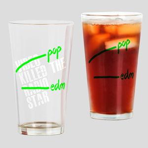 video POP KILLED THE radio EDM star Drinking Glass