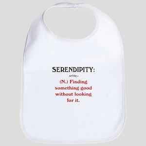 SERENDIPITY Bib