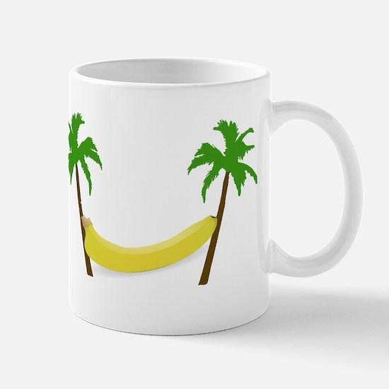 Banana Hammock Mug