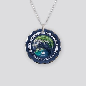Bruce Peninsula National Park Necklace
