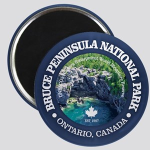 Bruce Peninsula National Park Magnets