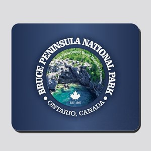 Bruce Peninsula National Park Mousepad