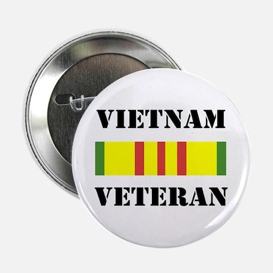 VIETNAM VET... Button