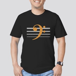 Bass Strings T-Shirt