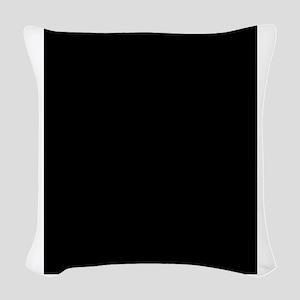 LumbarVertebralBody Woven Throw Pillow