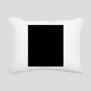 LumbarVertebralBody Rectangular Canvas Pillow