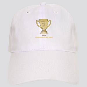 Personalized Trophy Cap