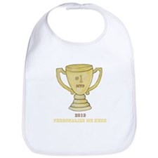 Personalized Trophy Bib