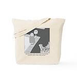 Slow Children Tote Bag
