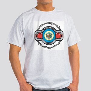 Minnesota Boxing Light T-Shirt