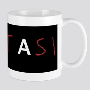 Ministry for State Security Mug