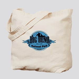 big bend 3 Tote Bag