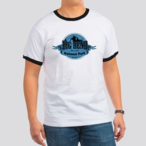 big bend 3 T-Shirt