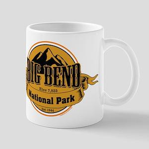 big bend 4 Mug