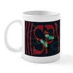Spyder Mug