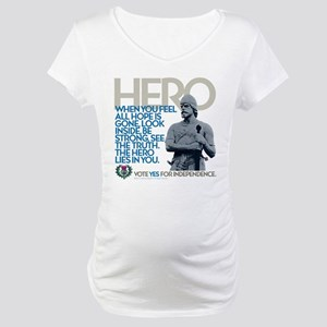 The Hero Maternity T-Shirt