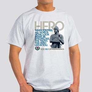 The Hero Light T-Shirt