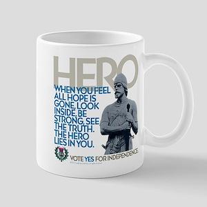 The Hero Mug