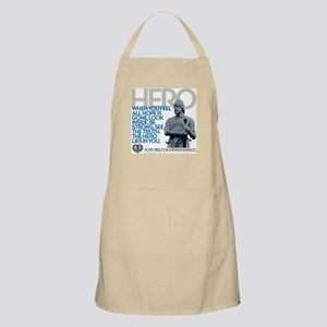 The Hero Apron