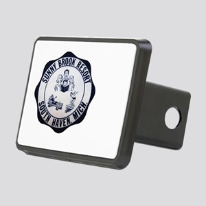 Sunny Brook Farm Memorabilia Hitch Cover