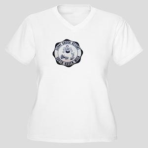 Sunny Brook Farm Memorabilia Plus Size T-Shirt